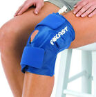 Aircast Knee Cryo Cuff Wrap Hot Cold Therapy Compression Ice Pack Cryotherapy