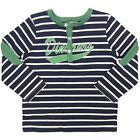 CLEARANCE!!! Boy's Candy Stripes, Long Sleeve T-Shirt, Size: 0 Left Only, BNWT