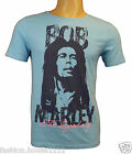 NEW PUMA Bob Marley Collab T-SHIRT Men's signed by Cedella Marley Aquarius