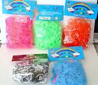 Loom Bands 600 pcs do it yourself kit