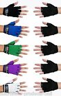 Mighty Grip Non Tacky Pro Gloves for Dance Pole Fitness Yoga Crossfit (1 Pair)