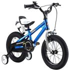 """R BABY FREESTYLE BMX KIDS BIKES IN RED GREEN BLUE WHITE-SIZE 12"""" 14"""" 16"""" & 18"""""""