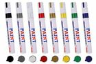 Hellfire Trading PERMANENT Car Tyre Tire Metal Outdoors Oil Based MARKER PEN