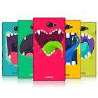 HEAD CASE GOBBLE UP PROTECTIVE COVER FOR SONY XPERIA M2