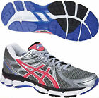 Asics GT 2000 Womens Structured Running Shoes T2K7N 9319