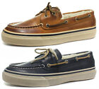 Sperry Top-Sider Bahama Brnshd Winter Mens Boat Shoes ALL SIZES AND COLOURS