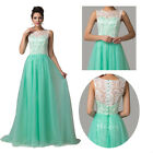 Charming Long Party Bridal Evening Ball Prom Houri Cocktail Dress Wedding Gowns