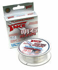 Take Akashi Fluorocarbon 225m/250yds  Spools  Range Of Sizes Florocarbon LINE