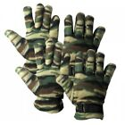 Griffin Winter Wear Camoflage Thermo Insulated Gloves - 2 Pack