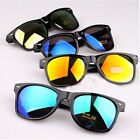 4 Color New Retro Sunglasses Driving Aviator Outdoor sports Eyewear cool Glasses