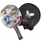 Butterfly TBC302 Table Tennis Racket
