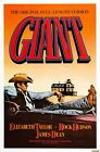 Vintage Giant James Dean Movie Poster A3/A2/A1 Print