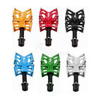 NEW 6 Colors KCNC KNIFE Titanium Pedals Ti Spindle ROAD BIKE 140g