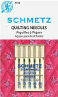 Schmetz 1739 Quilting Sewing Machine Needles 130 /705H-Q 15x1 Assorted Size