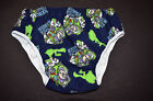 Space Ranger Adult Pull Up Nappy Diaper / Training Pants For Abdl!!