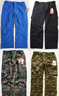 New The North Face Mens Slasher Cargo Snow Ski Snowboard Pants Waterproof Men