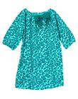 NWT GYMBOREE GIRL FALL DRESSES-SZ 4 7 OR 10-FALL FOR FEATHERS,BRIGHTEST IN CLASS
