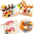 High Quality Crib Hanging Around The Bed Toys Elephant Ladybug Cute Animal Toy