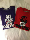 Nike Get Your Game Tee / T-Shirt / Shirt * NWT MENS LARGE