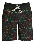 NEW DC Shoes™ Mens Heatwave Boardshort DCSHOES