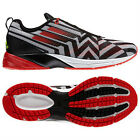Mens Adidas Impact Runner Running Shoes White Red Electricity  G67363 Sz 12