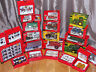More images of britains farm toys assorted vehicles animal sheep pigs  trailers tractor quad