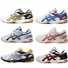Asics Rote Rivre FL 5 2014 New Mens Table Tennis / Volleyball Shoes Pick 1
