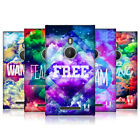 HEAD CASE CHROMATIC CLOUDS PROTECTIVE COVER FOR NOKIA LUMIA 925