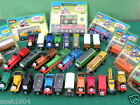 CHOOSE FROM a multiple listing of GENUINE BRIO wooden THOMAS CHARACTERS TRAINS