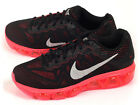 Nike Wmns Air Max Tailwind 7 Black/Silver-Hyper Punch Running 2014 683635-002