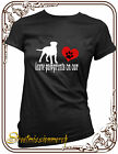 Bullmastiff,leave paw prints heart,dog,t shirt,S-XXL