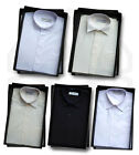 boys wing collar shirts
