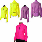 More Mile Womens Ladies Flo Running Outdoor Sports Wind Jacket