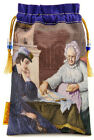 Tarot Bag -The Fortune Teller,  limited edition from the Victorian Romantic Tarot