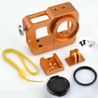 New Aluminium Alloy Protective Case Housing Shell For GoPro Hero 3 Hero 3+   A3