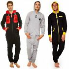 Rocky Men's Jumpsuit Balboa Dressing Gown Robe Onesie - Mens Womens Unisex Boys