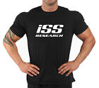 """T-Shirt Bodybuilding Fitness Palestra """"Iss"""""""