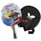 Butterfly TBC203 Table Tennis Racket, NEW!