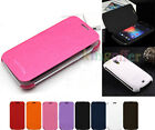 NEW Luxury Flip Leather Case Cover For Samsung Galaxy Nexus i9250