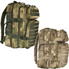 NEW Milcom A-Tack 25ltr 600D Polyester Recon Bag Camping Survival