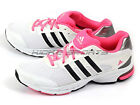 Adidas Lightster Stab Stability W White/Black/Pink Sportstyle Running M20542