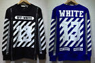 Reflect Light 2 zipper Off White C/O Virgil Abloh 13 Jumper Sweats Hoodie Coat