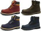 "New Caterpillar Colorado 6"" Mens Ankle Boots ALL SIZES AND COLOURS"