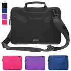"Messenger Case Handle Briefcase Sleeve Tote Bag For 12.5""~13.3"" Laptop/NoteBook"