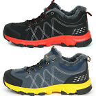 New Mens Mountain Mountaineering Hiking Snow Winter Trekking Warm Shoes