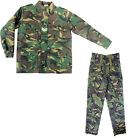 NEW Milcom Kids Childrens Soldier 95 Style Jacket and Trousers Outfit Dress-Up
