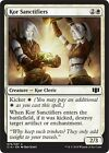 4x Santificatori Kor - Kor Sanctifiers MTG MAGIC C14 Commander 2014 Eng/Ita
