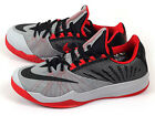 Nike Zoom Run The One EP Wolf Grey/Black-University Red James Harden 683247-005