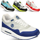New Paperplanes Mens Mesh No Sewing Method Air Cushion Athletic Shoes