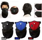 Winter Outdoor Unisex Women Men Black Ski Windproof Face Mask CS Game Masks LJ